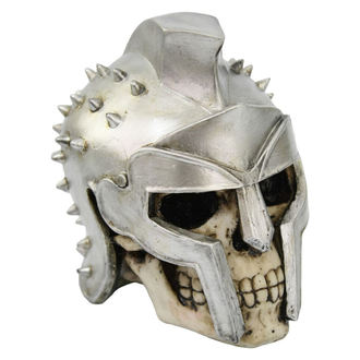 dekorácia Gladiator Skull - NENOW, Nemesis now