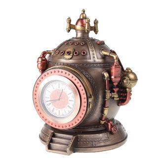 hodiny (dekorácia) Mechanika of Time - NENOW, Nemesis now