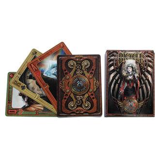 hracia karty Anne Stokes Steampunk - NENOW, ANNE STOKES