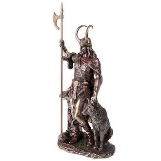 figúrka (dekorácia) Loki-Norse Trickster God - NENOW, Nemesis now