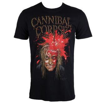 tričko pánske CANNIBAL CORPSE - IMPACT Spatter - PLASTIC HEAD, PLASTIC HEAD, Cannibal Corpse