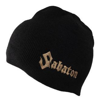 čiapka Sabaton - Black - RAZAMATAZ, RAZAMATAZ, Sabaton