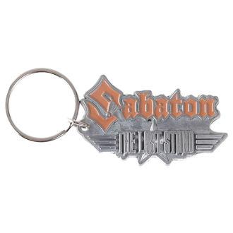 kľúčenka (prívesok) Sabaton, RAZAMATAZ, Sabaton