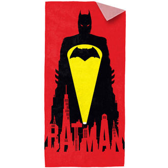 uterák (osuška) Batman v Superman - Red