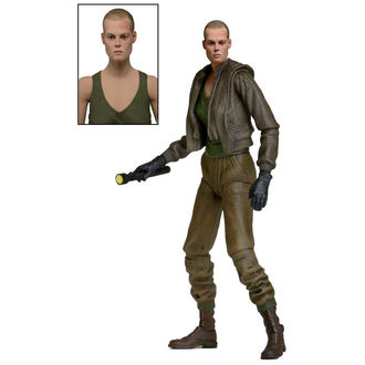 figúrka Alien - Ripley Fiorina - 161 Prisoner, NECA, Alien - Vetřelec
