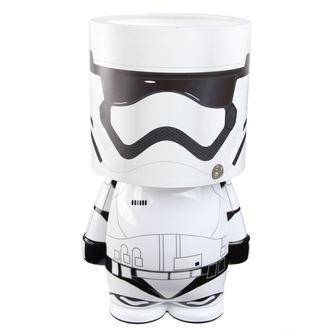 stolný lampa Star Wars - Stormtrooper - WHT