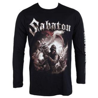 tričko pánske s dlhým rukávom Sabaton - The Last Stand - NUCLEAR BLAST - LNG25123