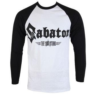 tričko pánske s dlhým rukávom Sabaton - The Last Stand - NUCLEAR BLAST, NUCLEAR BLAST, Sabaton