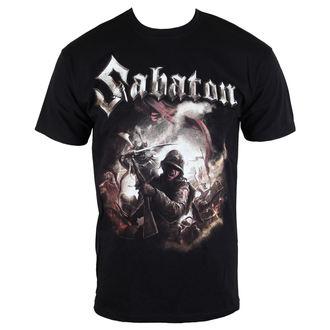 tričko pánske Sabaton - The Last Stand - NUCLEAR BLAST, NUCLEAR BLAST, Sabaton