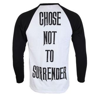 tričko pánske s dlhým rukávom Sabaton - Chose To Surrender - NUCLEAR BLAST, NUCLEAR BLAST, Sabaton