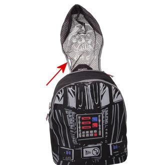 batoh STAR WARS - Darth Vader - CRD2100000840 - POŠKODENÝ, NNM, Star Wars