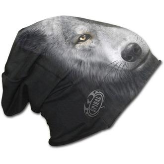 čiapka SPIRAL - Wolf Chi - Black, SPIRAL