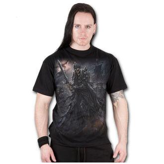 tričko pánske SPIRAL - Death's Army - Black