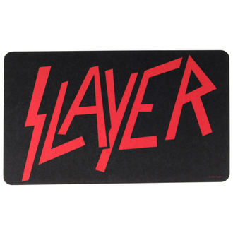prestieranie Slayer - Logo, NNM, Slayer