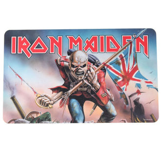prestieranie Iron Maiden, ROCK OFF, Iron Maiden