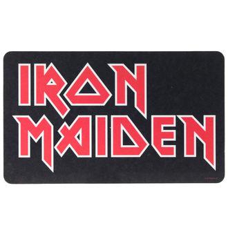 prestieranie Iron Maiden - Logo, NNM, Iron Maiden