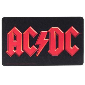 prestieranie AC/DC - Logo, AC-DC