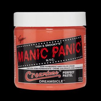 farba na vlasy MANIC PANIC - Classic - Dreamcicle, MANIC PANIC
