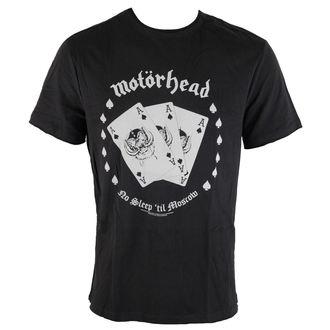 tričko pánske Motörhead - Ace - AMPLIFIED, AMPLIFIED, Motörhead