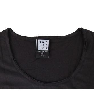 tričko dámske Motörhead - Hiro - AMPLIFIED, AMPLIFIED, Motörhead
