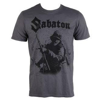 tričko pánske Sabaton - Chose To Surrender - NUCLEAR BLAST, NUCLEAR BLAST, Sabaton
