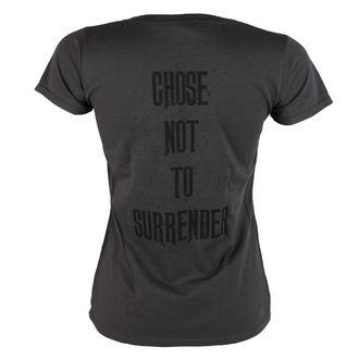 tričko dámske Sabaton - Chose To Surrender - NUCLEAR BLAST, NUCLEAR BLAST, Sabaton