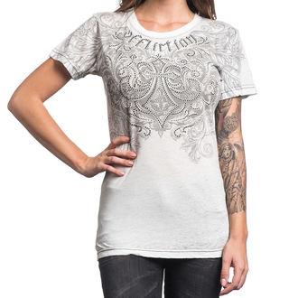 tričko dámske AFFLICTION - Filson - WHBO, AFFLICTION