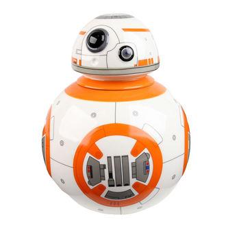 dekorácia (dóza na sladkosti) Star Wars - Episode VII - BB-8