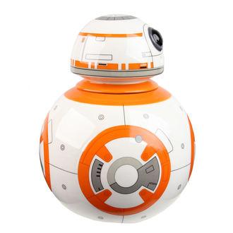 dekorácia (dóza na sladkosti) Star Wars - Episode VII - BB-8, NNM
