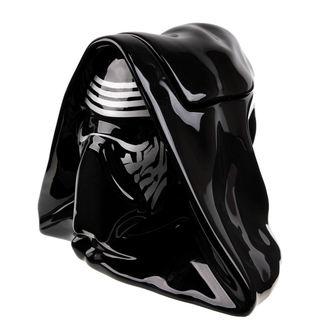 dekorácia (dóza na sladkosti) Star Wars - Episode VII - Kylo Ren, NNM