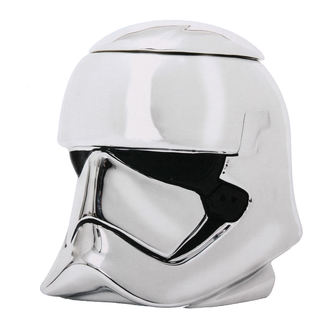 dekorácia (dóza na sladkosti) Star Wars - Episode VII - Captain Phasma, NNM