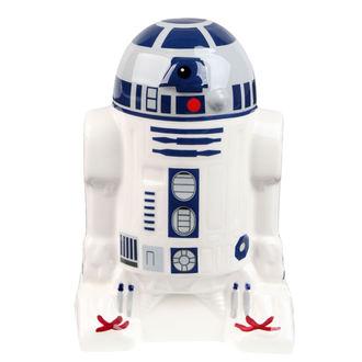 nádoba na zubný kefky Star Wars - Episode VII - R2-D2