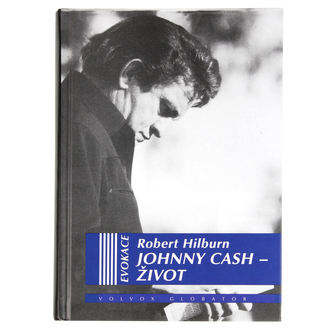 kniha Johnny Cash - Život, Johnny Cash