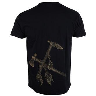 tričko pánske ALISTAR - Indian Warrior, ALISTAR