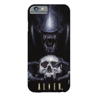 kryt na mobil Alien - iPhone 6 - Skull, NNM, Alien - Vetřelec