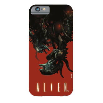 kryt na mobil Alien - iPhone 6 - Xenomorph Upside-Down, Alien - Vetřelec