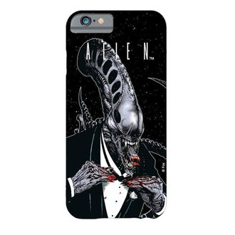 kryt na mobil Alien - iPhone 6 - Smoking, Alien - Vetřelec