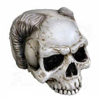 dekorácia ALCHEMY GOTHIC - Angel of Hades Skull, ALCHEMY GOTHIC