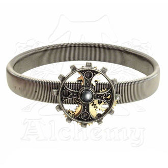 náramok ALCHEMY GOTHIC - Foundryman's Ring Cross, ALCHEMY GOTHIC