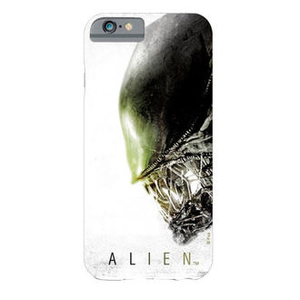 kryt na mobil Alien - iPhone 6 - Face, Alien - Vetřelec