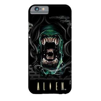 kryt na mobil Alien - iPhone 6 - Xenomorph Smoke, NNM, Alien - Vetřelec