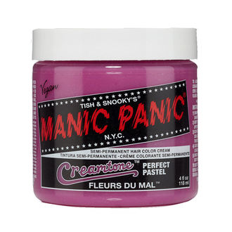 farba na vlasy MANIC PANIC - Classic - Fleurs du Mal, MANIC PANIC
