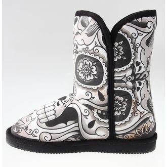 topánky dámske (kapce) IRON FIST - Sugar Daddy Fugg - POŠKODENÉ, IRON FIST