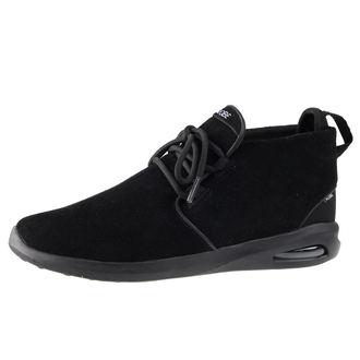 topánky pánske GLOBE - Nepal Lyte - Black / Black, GLOBE