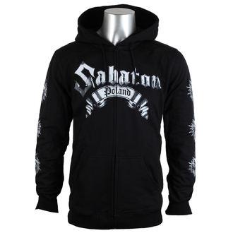 mikina pánska CARTON - SABATON - POLAND, CARTON, Sabaton