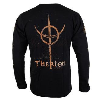 tričko pánske s dlhým rukávom Therion - Vovin - CARTON, CARTON, Therion