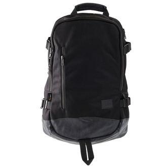 batoh GLOBE - Millgate - Black / Black, GLOBE