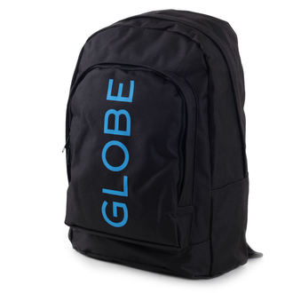 batoh GLOBE - Bank II - Black Blue, GLOBE