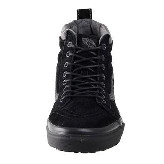 topánky VANS - SK8-HI-MTE - Black / Black, VANS