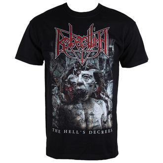 tričko pánske Rebaelliun - RELAPSE, RELAPSE, Rebaelliun